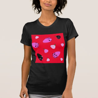 Design  Figs wild  Red T-Shirt