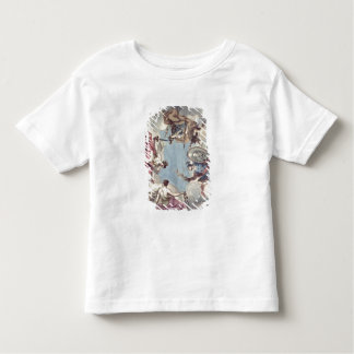 Design for a Ceiling Toddler T-Shirt