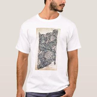 Design for Avon Chintz, c.1886 T-Shirt