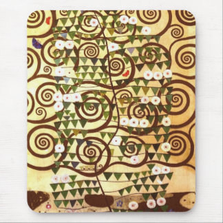 Design for the Stocletfries - Tree of life Mouse Pad