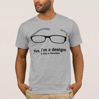 Design Geek T-Shirt