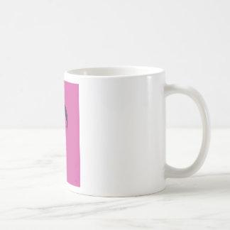 Design geisha Ethnic pink Coffee Mug
