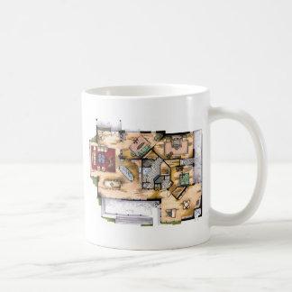 Design is Everything by Thompson Kellett Coffee Mug