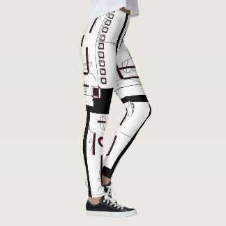 Design Leggings
