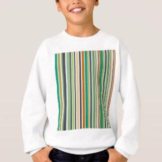 Design lines bamboo sweatshirt