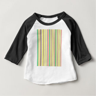 Design lines sweet Bamboo Baby T-Shirt