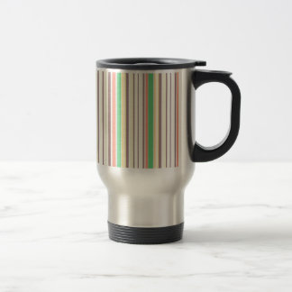 Design lines sweet Bamboo Travel Mug