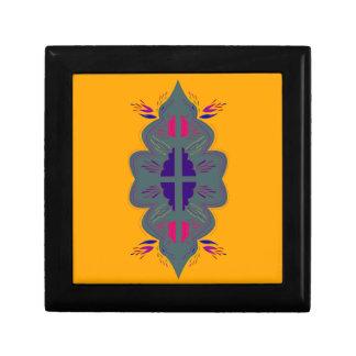 Design mandala Japan Gift Box