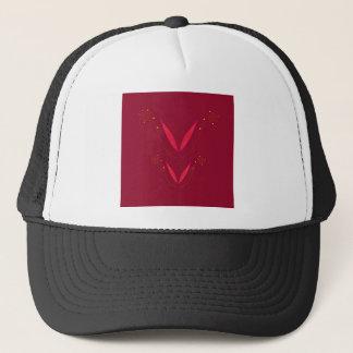 Design Mandalas choco Trucker Hat
