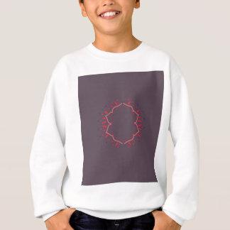 Design monogram classic sweatshirt
