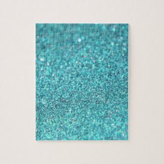 Design of Glitter Luxury Style Jigsaw Puzzle