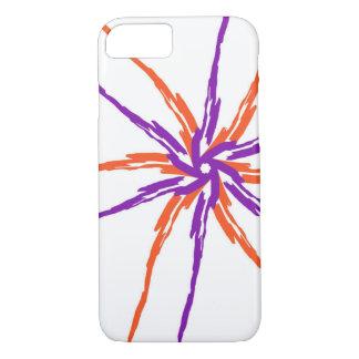 Design painting iPhone 8/7 case
