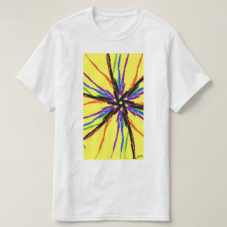 Design painting T-Shirt