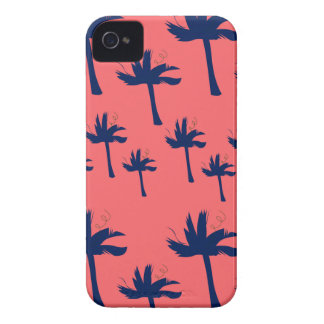 Design palms eco edition iPhone 4 cover