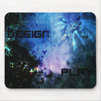 Design & Play Mouse Pad