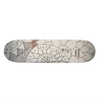Design Skateboard