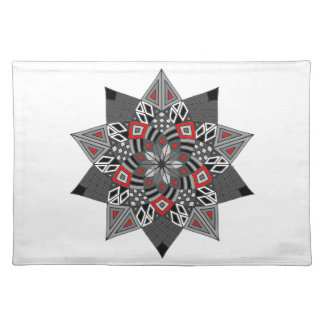 Design Star Placemat