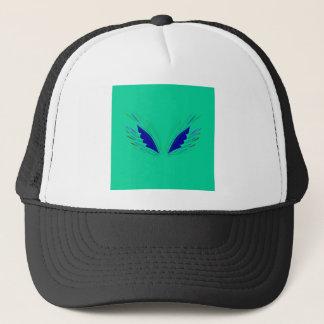 Design wings eco Green Trucker Hat