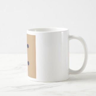 Design wings  ethno bio look coffee mug