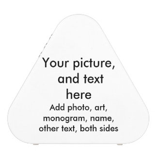 Design your own, add picture, text