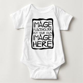 Design Your Own Baby Shirt