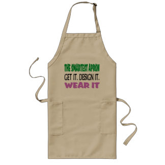 Design Your Own BBQ Apron