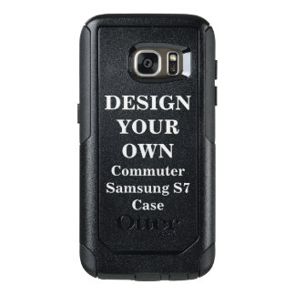 Design Your Own Commuter Samsung S7 Case