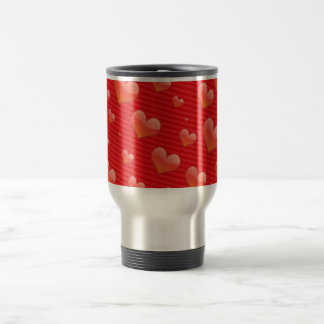 Design Your Own Heart Mug Add Your Own Image