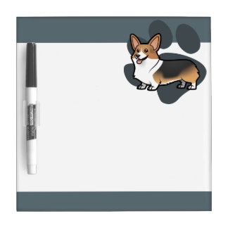 Design Your Own Pet Dry Erase Board
