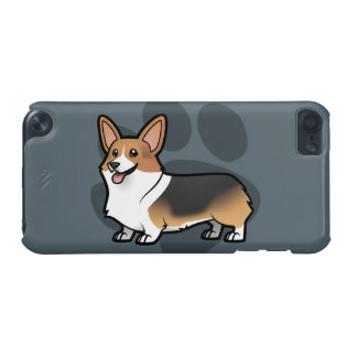 Design Your Own Pet iPod Touch 5G Covers