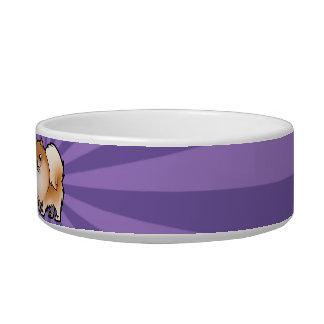 Design Your Own Pet Pet Food Bowls
