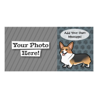 Design Your Own Pet Picture Card