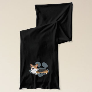 Design Your Own Pet Scarf