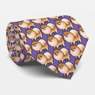 Design Your Own Pet Tie
