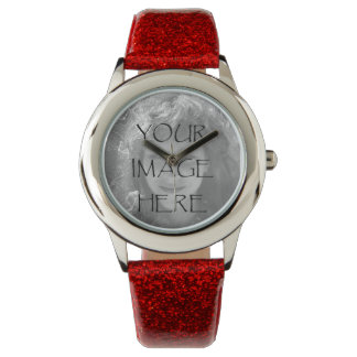 Design Your Own Photo Watch