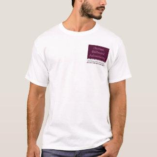 Design Your Own Shirt - Non-Profit Organisations 1