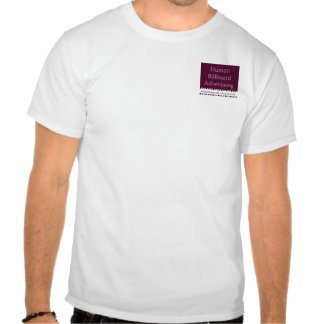 Design Your Own Shirt - Non-Profit Organisations 2