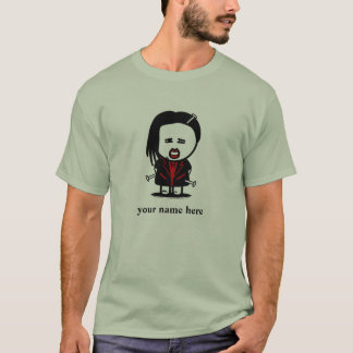 Design your own Voodoo Doll T-Shirt