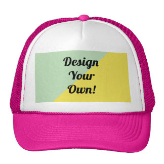 Design Your Personalise Gift Cap