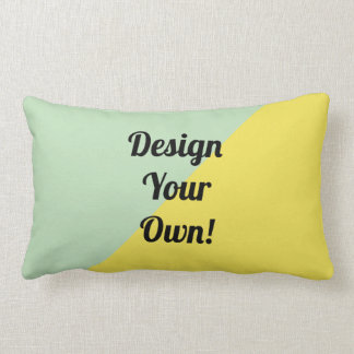 Design Your Personalise Gift Throw Pillow