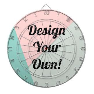 Design Your Personalised Custom Gift Dart Boards