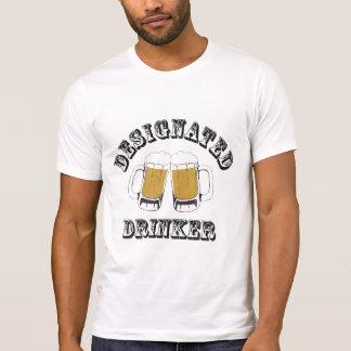 designated drinker T-Shirt