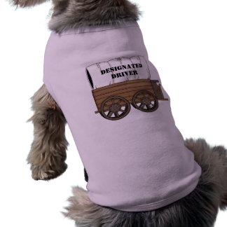 Designated Driver - Dog Dog Clothes