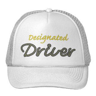 Designated Driver Hat