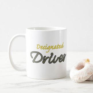 Designated Driver Mug