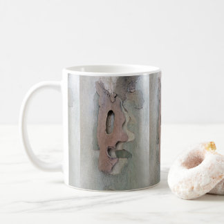 designed by nature coffee mug