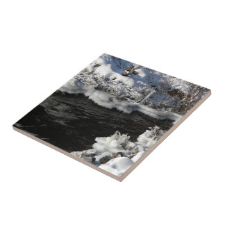 Designed By Nature Tile