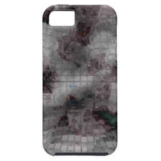 Designed Explosion #1 iPhone 5 Cover