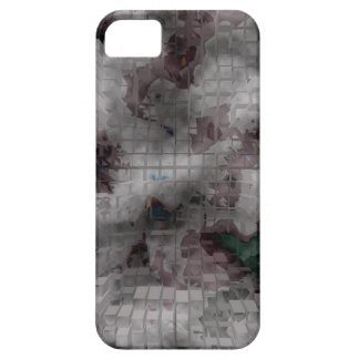 Designed Explosion #1 iPhone 5 Covers