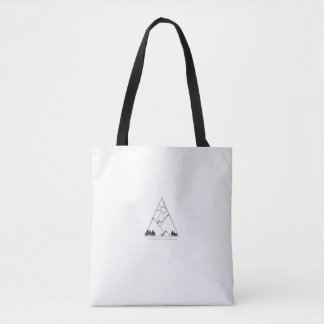 Designed Tote Bag